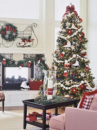 25-Gorgeous-Christmas-Tree-Decorating-Ideas-22